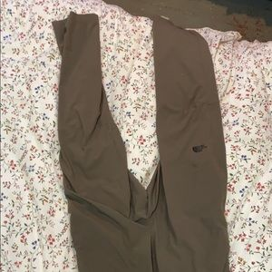 outdoor north face pants